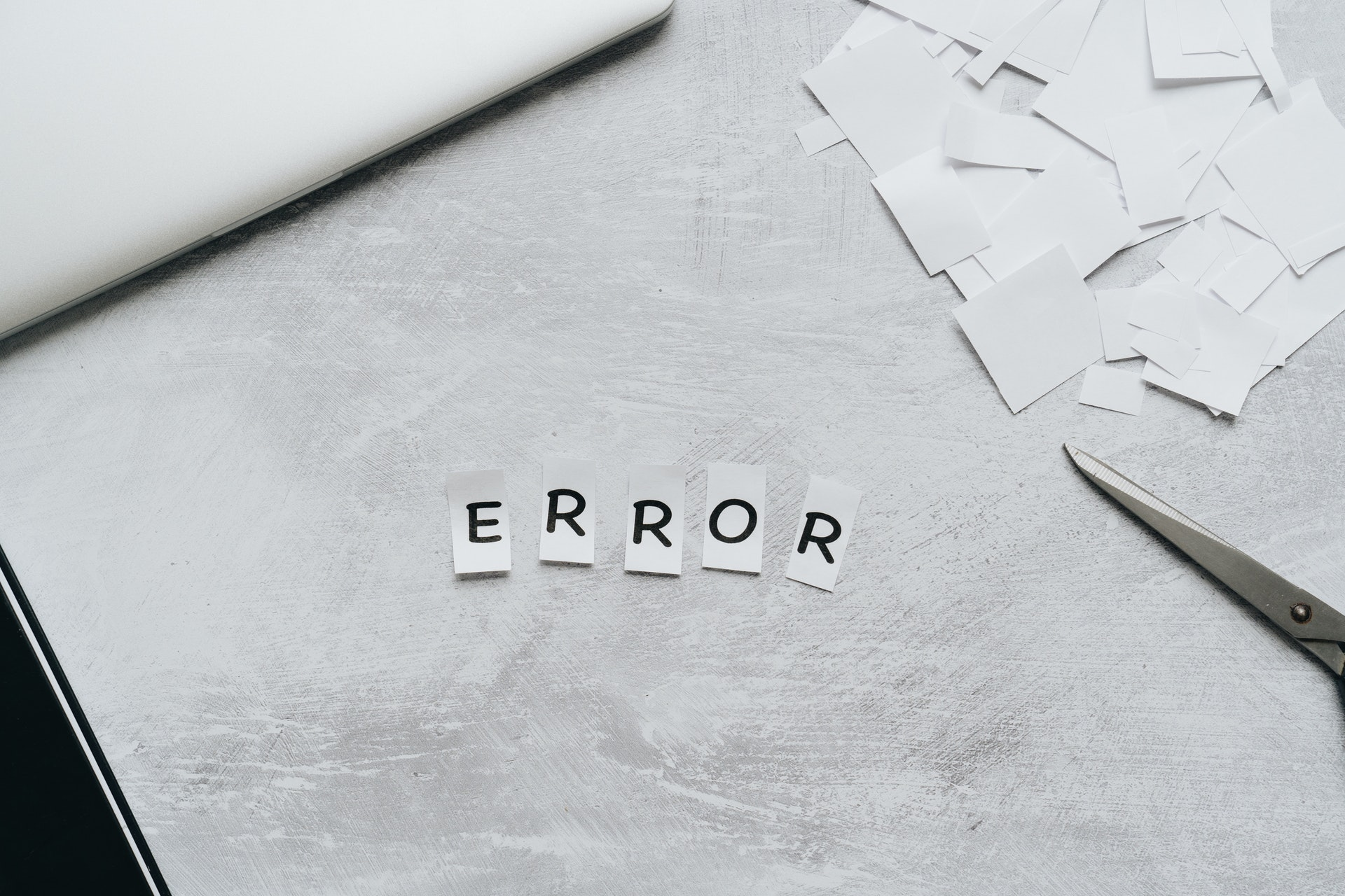 Renovating Your Lousy Out-of-Date 404 Error Pages