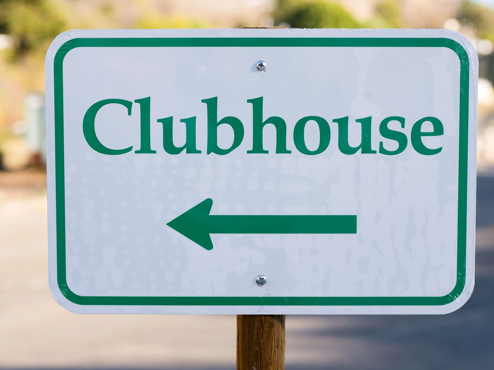 Sick of Zoom? Try Clubhouse – IF You Can Wrangle an Invite
